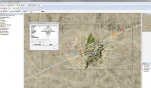 Airborne Observation System Simulator