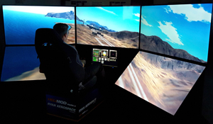 Helicopter Flight Trainer